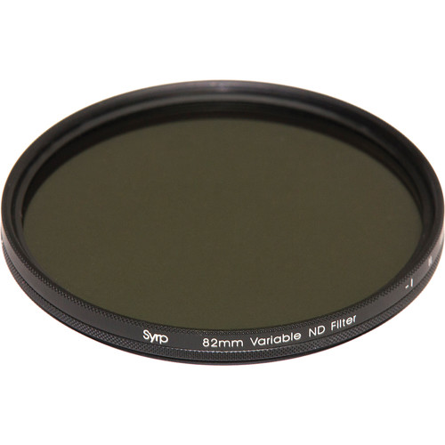 Syrp 82mm Variable Neutral Density Filter Kit