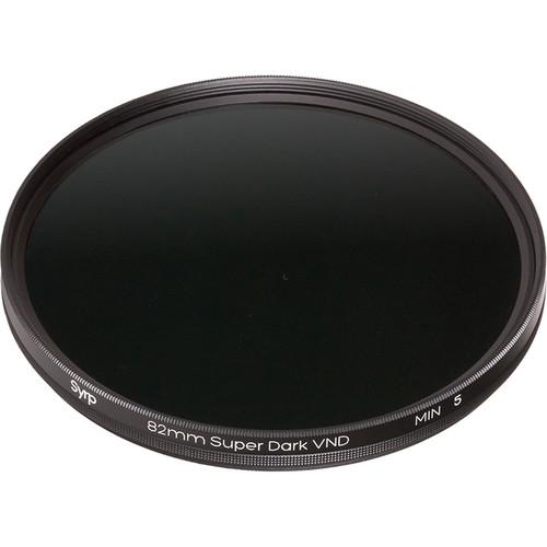 Syrp 82mm Super Dark Variable Neutral Density Filter Kit