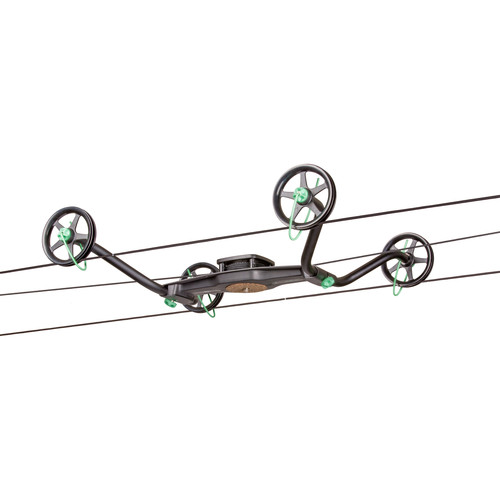 Syrp Slingshot Motion Control Track & Pan Kit