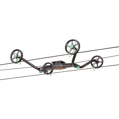 Syrp Slingshot Motion Control Track, Pan & Tilt 164 ft Kit