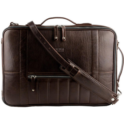T. Forevers 48HR Switch Briefcase/Backpack (Torino Leather)