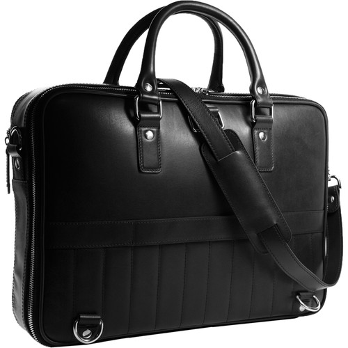 T. Forevers 48Hr Classic 2.0 Briefcase (Black)