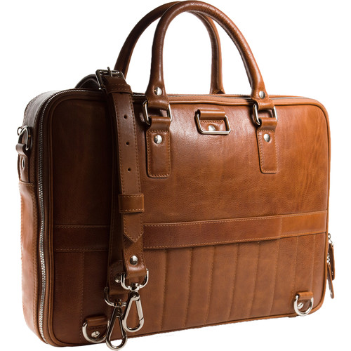 T. Forevers 48Hr Classic 2.0 Briefcase (Old School)