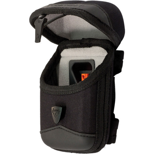 T-REIGN ProCase Pac with Retractable Tether (Small, Black)
