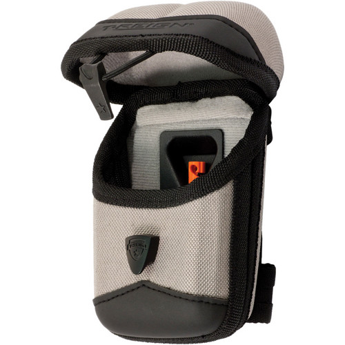 T-REIGN ProCase Pac with Retractable Tether (Small, Gray)