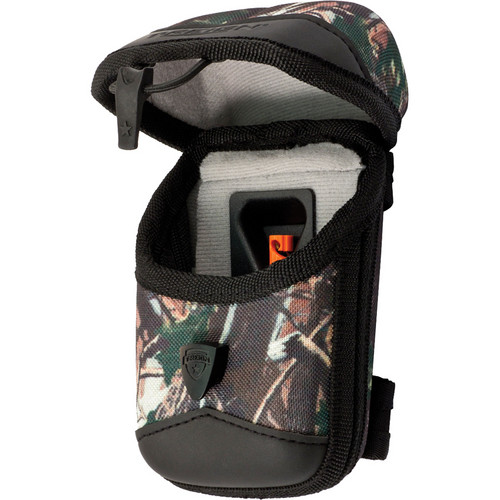 T-REIGN ProCase Pac with Retractable Tether (Small, Camo)