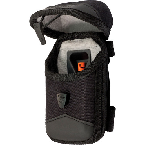 T-REIGN ProCase Pac with Retractable Tether (Medium, Black)