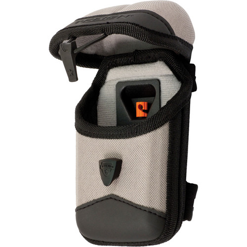 T-REIGN ProCase Pac with Retractable Tether (Medium, Gray)