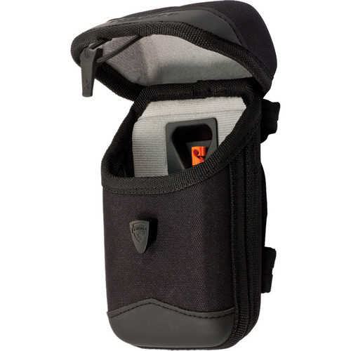 T-REIGN ProCase Pac with Retractable Tether (Large, Black)