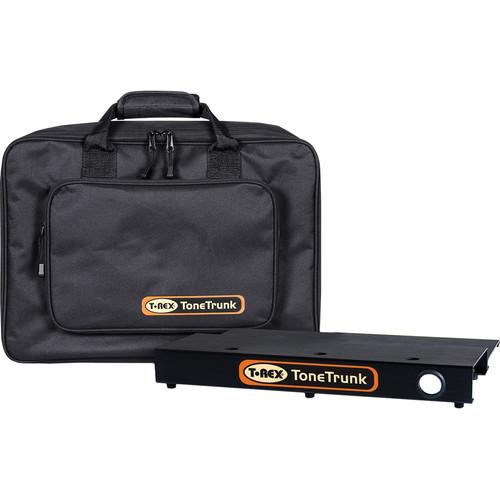 T-REX TONETRUNK-45 Pedalboard