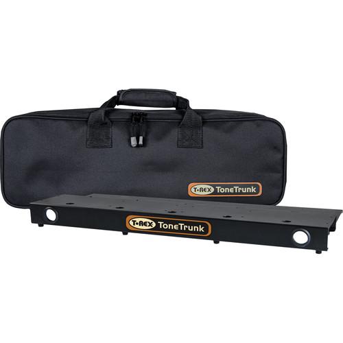 T-REX TONETRUNK-MINOR Pedalboard
