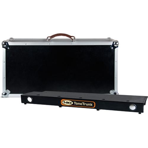 T-REX ToneTrunk 70 Pedalboard & Road Case