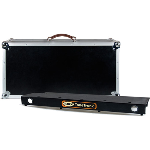 T-REX ToneTrunk Major Pedalboard & Road Case
