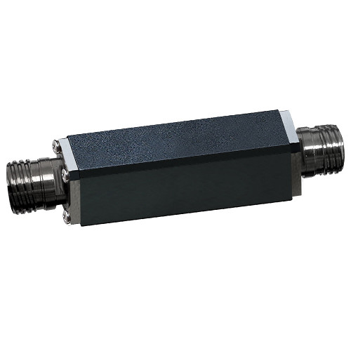 Tactical Fiber Systems TFS Magnum Hybrid Fiber Inline Cable Coupler