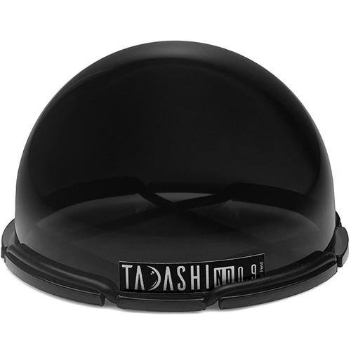 Tadashi Solid Neutral Density 0.9 Filter for Select SLR Fisheye Lenses (3 Stop)