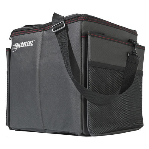 Tailgaterz Cool-N-Carry Expandable Cooler