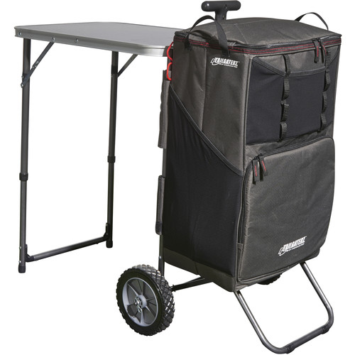Tailgaterz All Terrain Table Cart