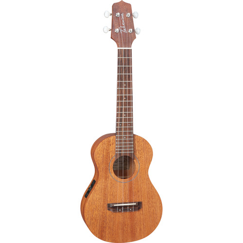 Takamine EGUC1 G-Series Acoustic/Electric Concert Ukulele with Gig Bag (Natural Satin)