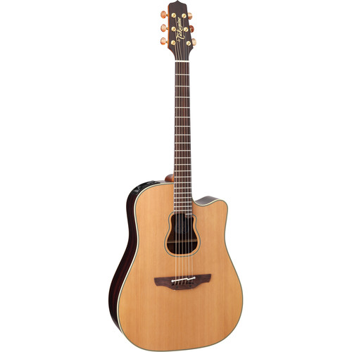 Takamine GB7C Garth Brooks Signature Series Acoustic/Electric Guitar with Case