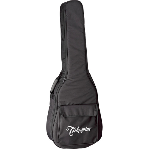 Takamine GB-S Gig Bag for FXC, NY, and Classical Acoustic Guitars