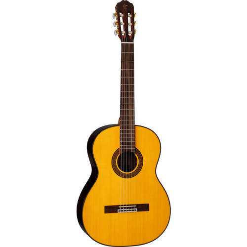 Takamine GC5 G Series Classical Guitar (Natural)
