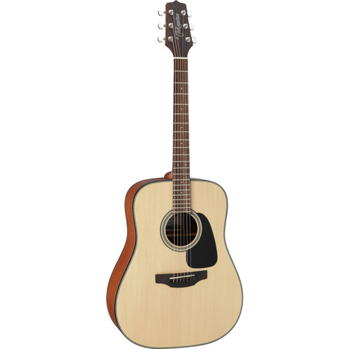 Takamine GD10 G Series Dreadnought Acoustic Guitar (Natural Satin)