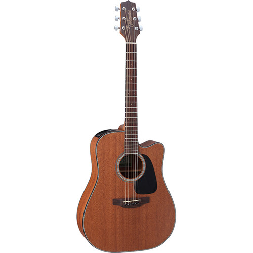 Takamine GD11MCE Dreadnought Acoustic/Electric Guitar (Natural Satin)