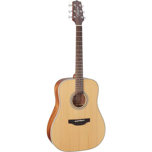 Takamine GD20 G Series Dreadnought Acoustic Guitar (Natural Satin)