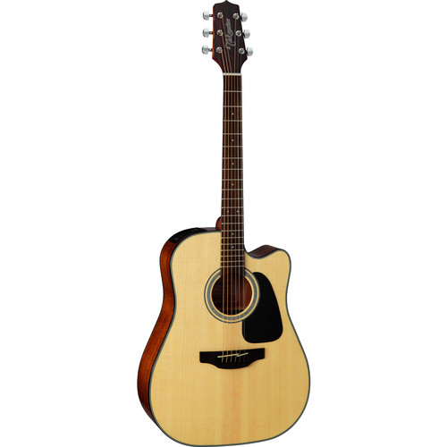 Takamine GD30CE G Series Dreadnought Acoustic/Electric Guitar (Natural)