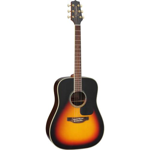 Takamine GD51 G Series Dreadnought Guitar (Sunburst)