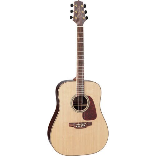 Takamine GD93 G Series Acoustic Dreadnought Guitar (Natural)