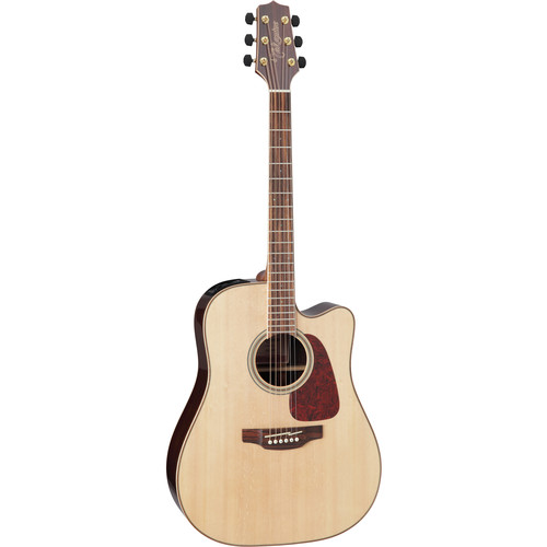Takamine GD93CE G Series Dreadnought Acoustic/Electric Guitar (Natural)