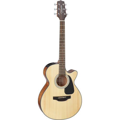 Takamine GF30CE Acoustic/Electric FXC-Style Guitar (Natural Gloss)