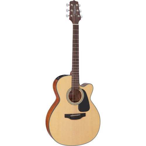 Takamine GN10CE G Series NEX-Style Acoustic/Electric Guitar (Natural Satin)