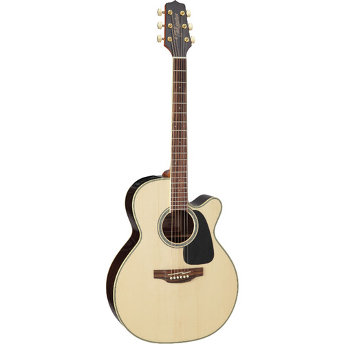 Takamine GD51CELH G Series Left-Handed Dreadnought Guitar (Natural)