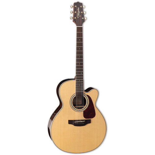 Takamine GN90CE-ZC G-Series NEX Acoustic/Electric Guitar (Natural)