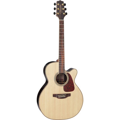 Takamine GN93CE G Series NEX-Style Acoustic/Electric Guitar (Natural)
