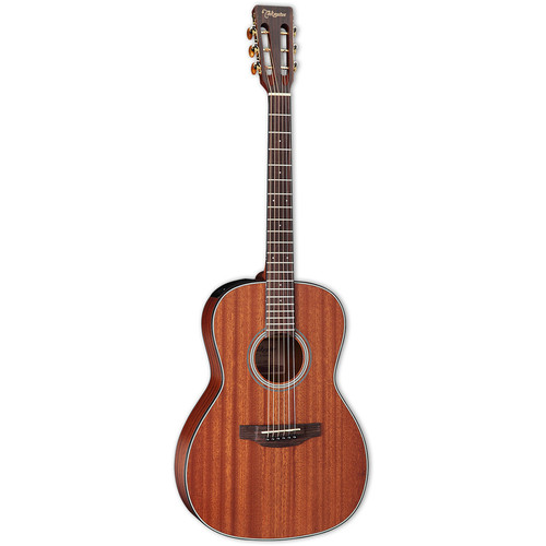 Takamine GY11ME G Series New Yorker Acoustic/Electric Guitar (Natural Satin)