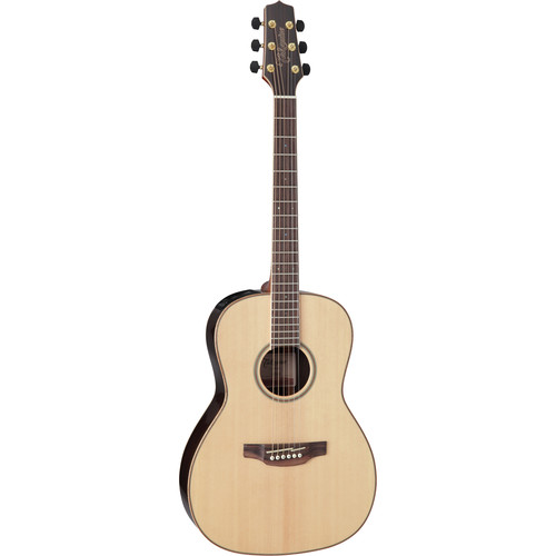 Takamine GY93E G90 Series Parlor-Style New Yorker Acoustic/Electric Guitar