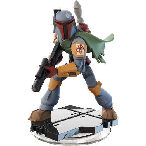 Disney Boba Fett Infinity 3.0 Figure (Star Wars Series)