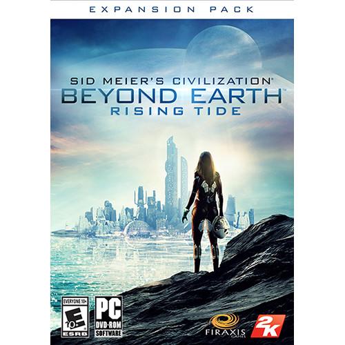 Take-Two Sid Meier's Civilization: Beyond Earth - Rising Tide (PC)