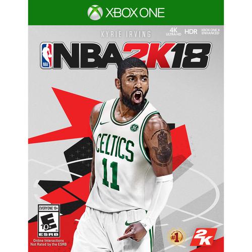 Take-Two NBA 2K18 (Xbox One)