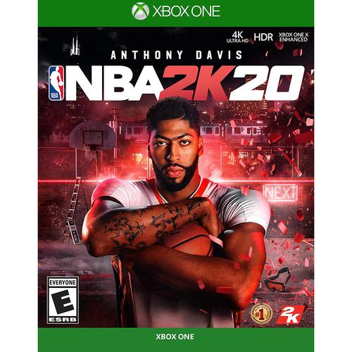 Take-Two NBA 2K20 (Xbox One)