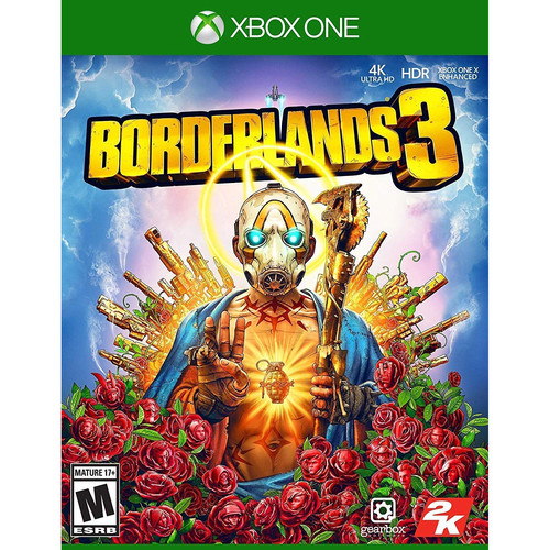 Take-Two Borderlands 3 (Xbox One)