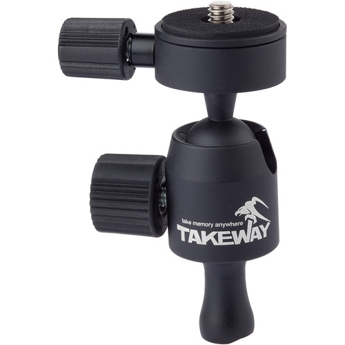Takeway Ballhead Mount for T1 / R1 / G1