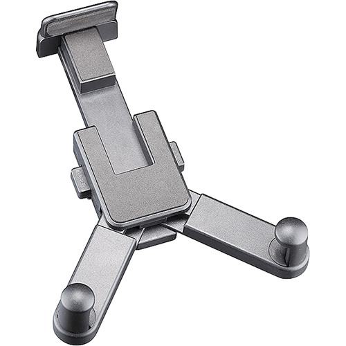 Takeway T-TH01 Adjustable Tablet/Smartphone Holder for Flex Neck and Clampods