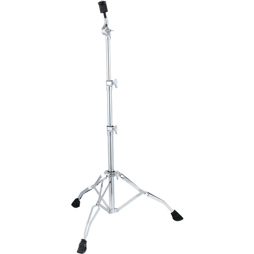 TAMA Stage Master Straight Cymbal Stand:Double Braced Legs