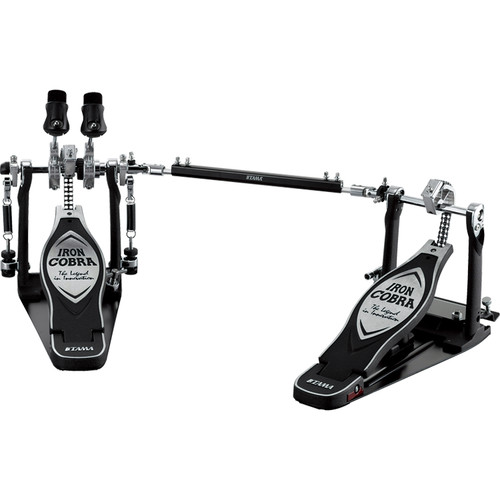 TAMA 900 Series HP900PWLN Iron Cobra Power Glide Left-Footed Twin Kick Drum Pedal