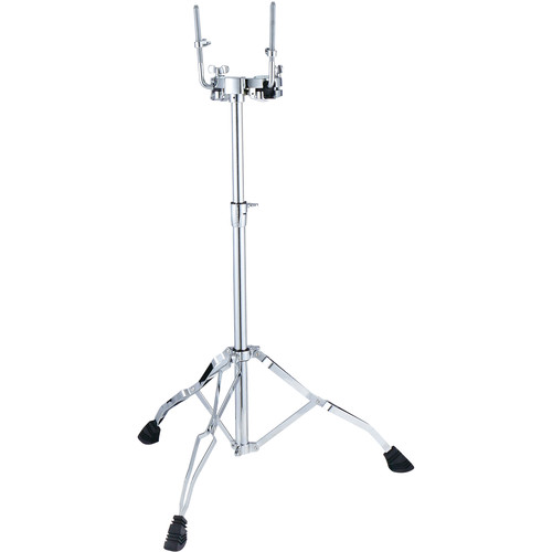 TAMA Stage Master Double Tom Stand:Double Braced Legs