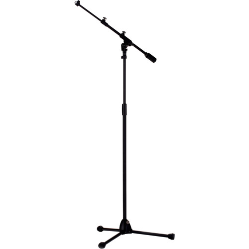 TAMA Iron Works Studio MS756BK Telescoping Boom Stand